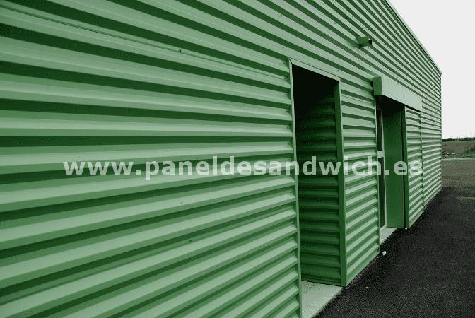 Sencillez al mejor precio con nuestras chapas grecadas para cubiertas y fachadas