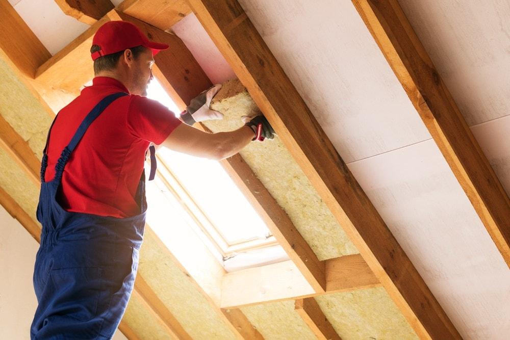 Panel De Sandwich España, How To Insulate A Garage Roof Rafters