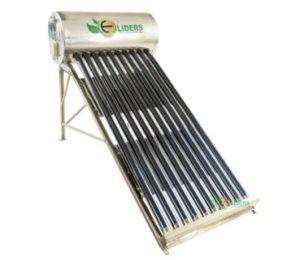 venta de termas solares