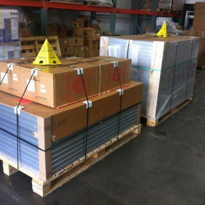 importacion de paneles