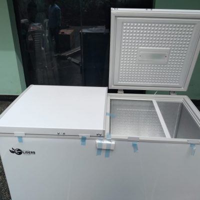 congeladora a 12v 188l