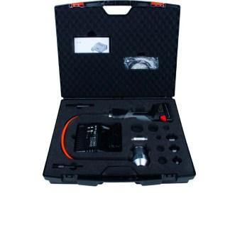 Alfra AKKU Compact Flex Electro-Hydraulic Punching Tool