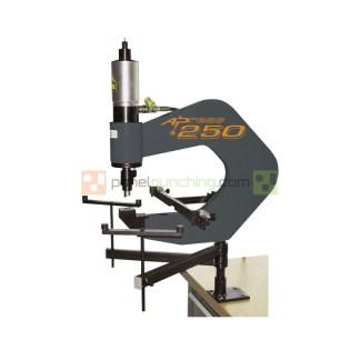 Alfra Press AP-250 Control Panel Punching Machine