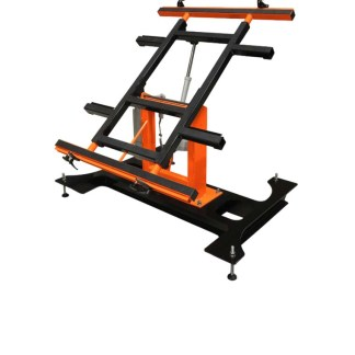 ALFRA AMTE 300 Battery Operated Electric Wiring and Assembly Table
