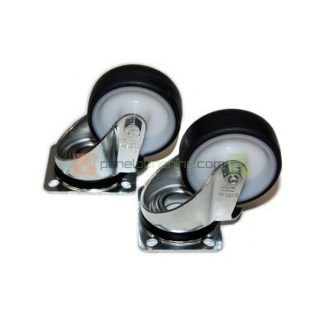 ALFRA Wiring and Assembly Table Casters