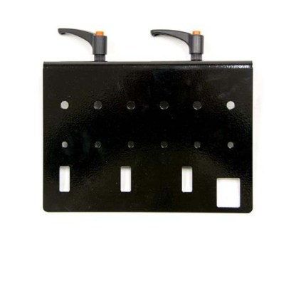 ALFRA Wiring and Assembly Table Tool Holder