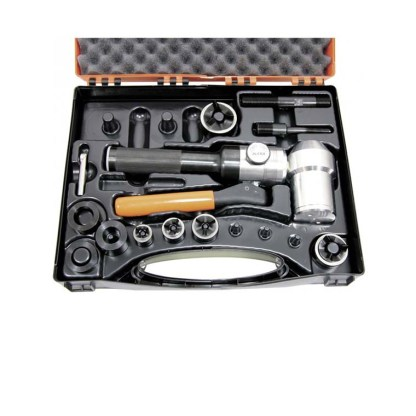 Alfra Combi Hand Hydraulic Knockout Punching Tool Conduit Kit