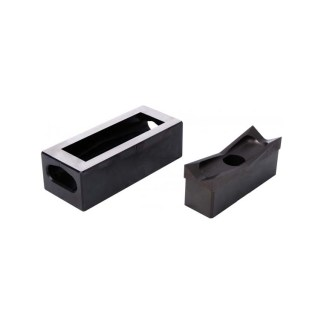 Alfra 22 X 30 mm Punch & Die Set