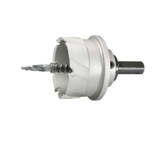 """Alfra 1/2"""" Conduit MBS PRO SS Round Hole Saw"""