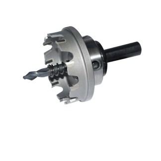Alfra 22.5 mm Nominal TCT Round Hole Saw (Short Type)