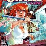 Oracle: The Cure - #1 (BLAARGH! Tie-in)