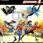 Teen Titans Annual 2009