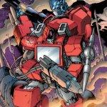 All Hail Megatron #13