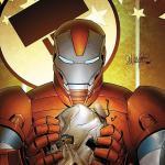 Invincible Iron Man #19