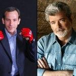 Gareb Shamus vs. George Lucas:  Gareb Forfeits