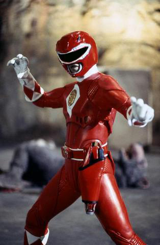 Holy Crap Remember Mighty Morphin Power Rangers The