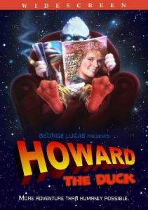 Fun fact: Before Blade, Howard was by default Marvel's highest grossing theatrical film.