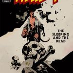 Hellboy: The Sleeping  And The Dead #2 (of 2) & Witchfinder: Lost and Gone Forever #1 (of 5)