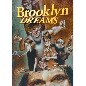 Hidden Gems – Brooklyn Dreams   Panels on Pages