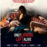 Outside The Longbox - Only Lovers Left Alive