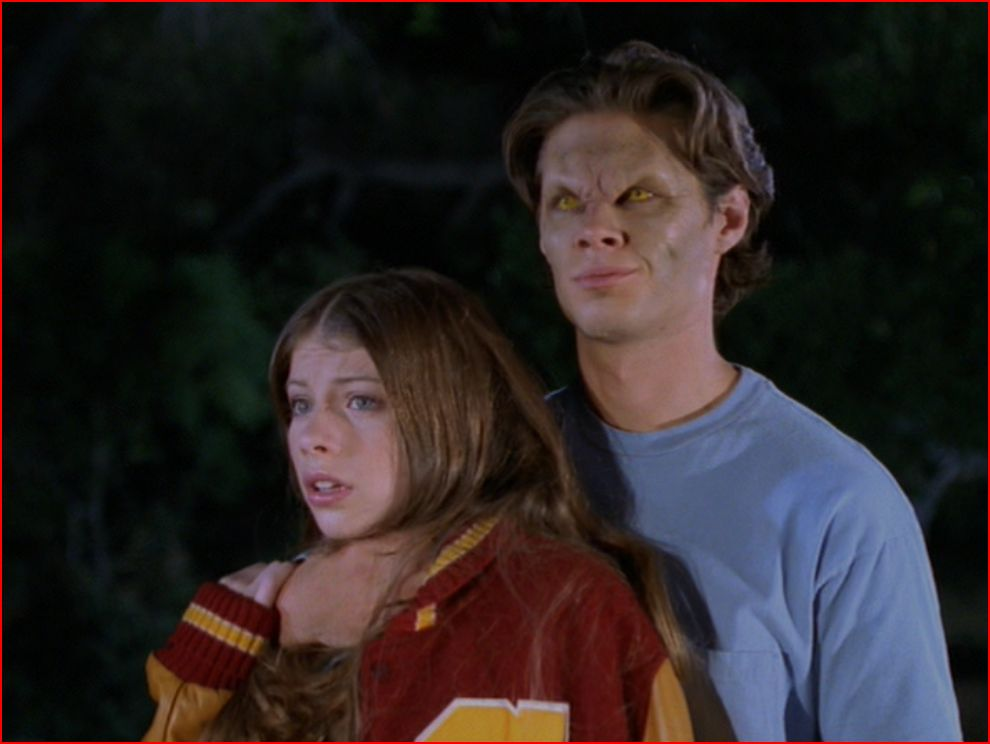 Image result for buffy the vampire slayer all the way