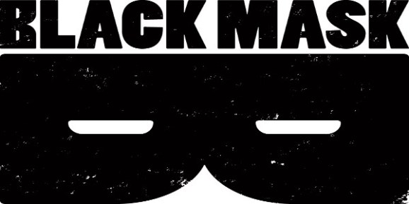 black-mask-logo