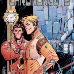 Review - CHRONONAUTS #1 & 2