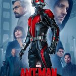 Review: Marvel's ANT-MAN