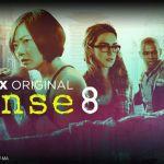 Outside The Longbox - Netflix's SENSE8