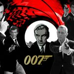 Riddle Me This! Who Is Your Favorite Bond?