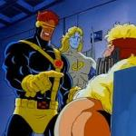"It's New To Me - X-MEN: THE ANIMATED SERIES (""Beyond Good and Evil, Parts 3 & 4"")"