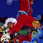 "It's New To Me - X-MEN: THE ANIMATED SERIES (""One Man's Worth, Parts 1 & 2"")"