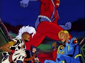 x-men-animated-series-season-4-1-one-mans-worth-part-1-bishop-shard-wolverine-storm-giant-man-age-of-apocalypse