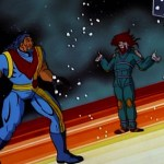 "It's New To Me - X-MEN: THE ANIMATED SERIES (""Beyond Good And Evil, Parts 1 & 2"")"