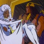 "It's New To Me - X-MEN: THE ANIMATED SERIES (""Storm Front, Part 1 & 2"")"