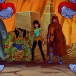 "It's New To Me - X-MEN: THE ANIMATED SERIES (""Jubilee's Fairytale Theater"" / ""The Fifth Horseman"")"