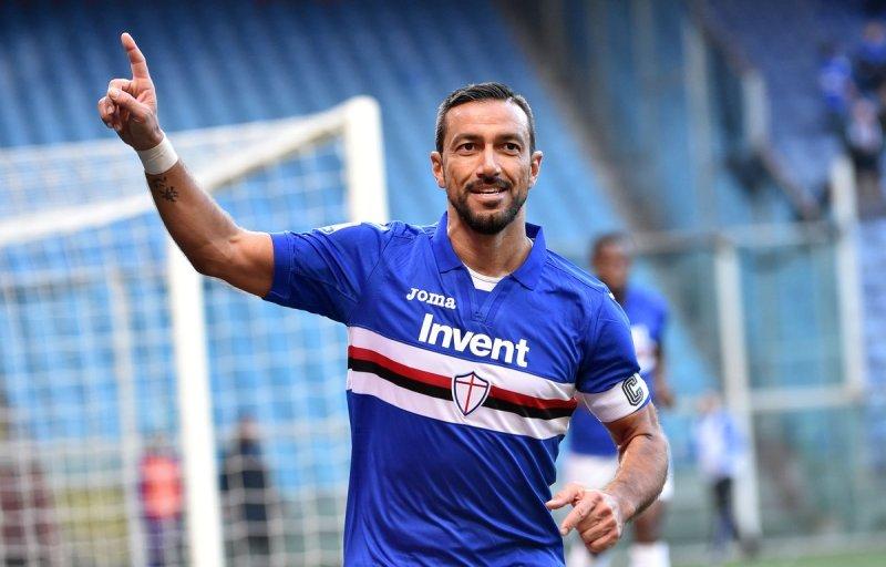 La feliz segunda juventud de Fabio Quagliarella - Panenka