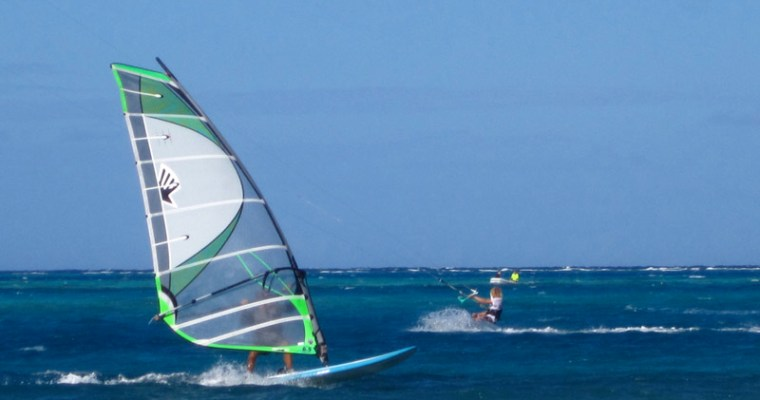 From the Gyre to BVI | Sailing Expeditions