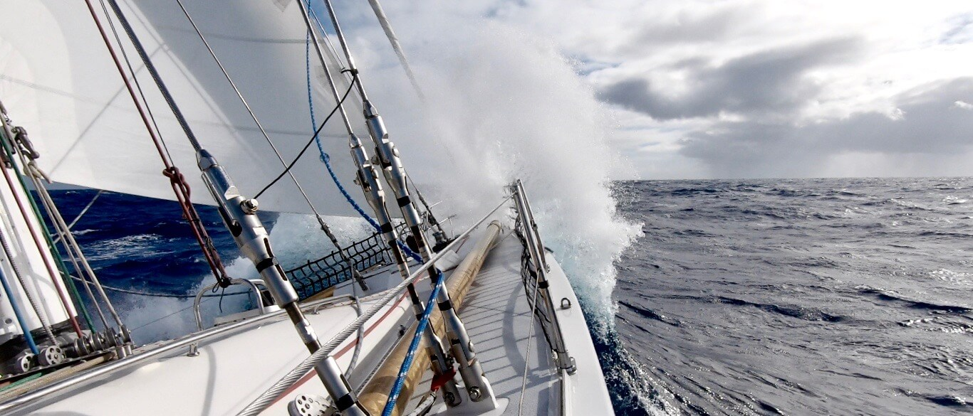 North Pacific Gyre   Hawaii – Ensenada