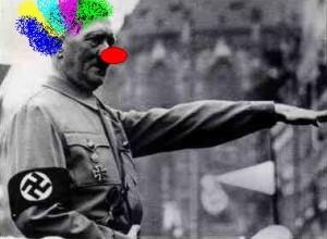 Hitler Payaso