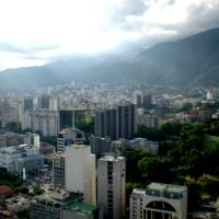 Los Límites de Caracas