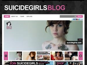 suicide-girls-blog-custom-wordpress-theme