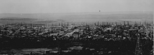 "La ""Ciudad"" Petrolera"