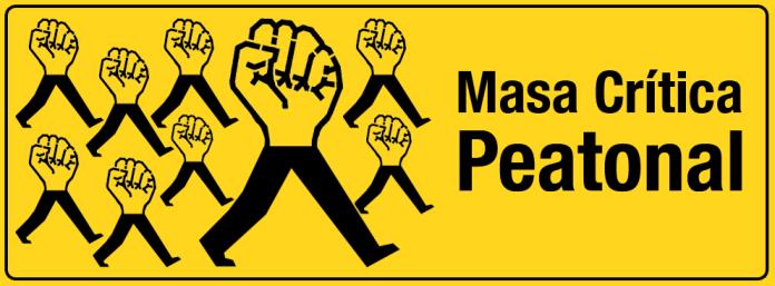 Masa-Critica-Peatonal
