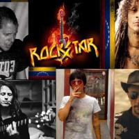 El Rockstar venezolano