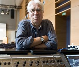 Peter JENNER (Musikproduzent und Pop-Manager), ?? Walter Wobrazek 10.06.2010
