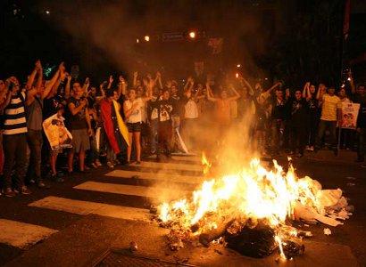 noticia 1872 El bucle infinito de la arrogancia venezolana
