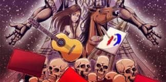Ilustración de Hugo Espinosa