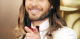 Mi amigo Jared