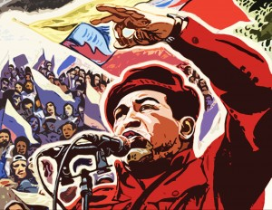 Picture-Mural-Hugo-Chavez